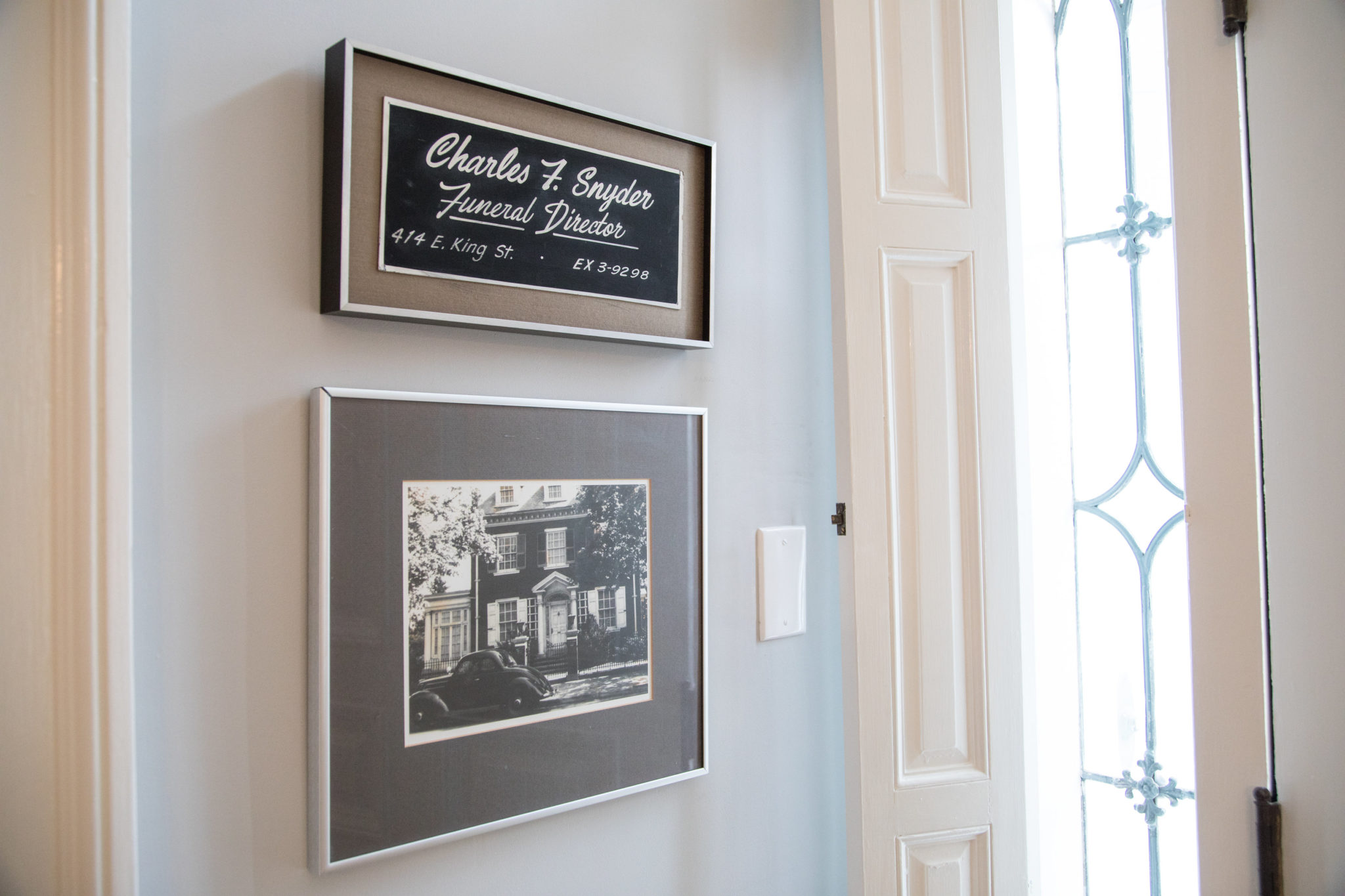 funeral home visit Chauvin funeral home provides complete funeral and cremation services to the local community.